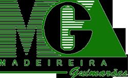 Madeireira Guimarães Logo
